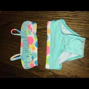 2 piece bikini baby